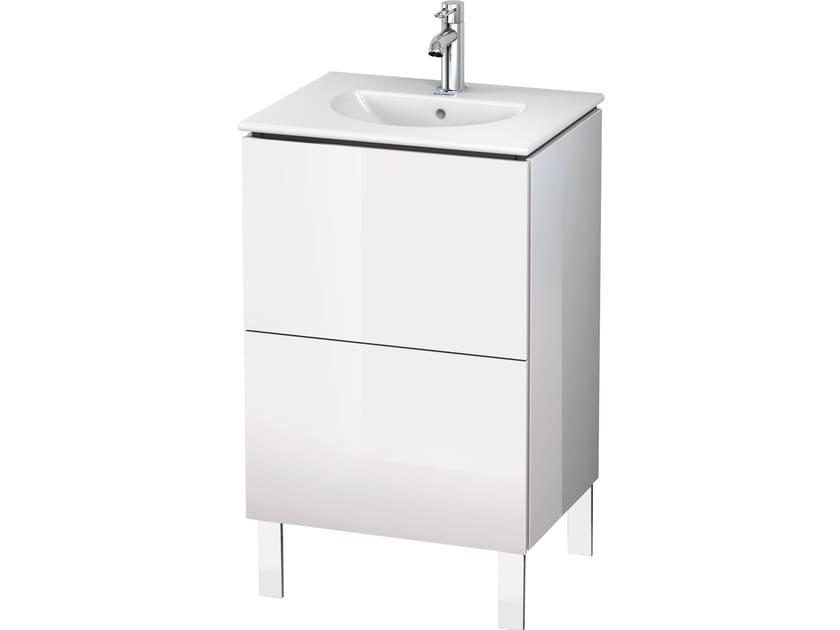 Vanity unit with drawers LC 660 | Vanity unit - DURAVIT