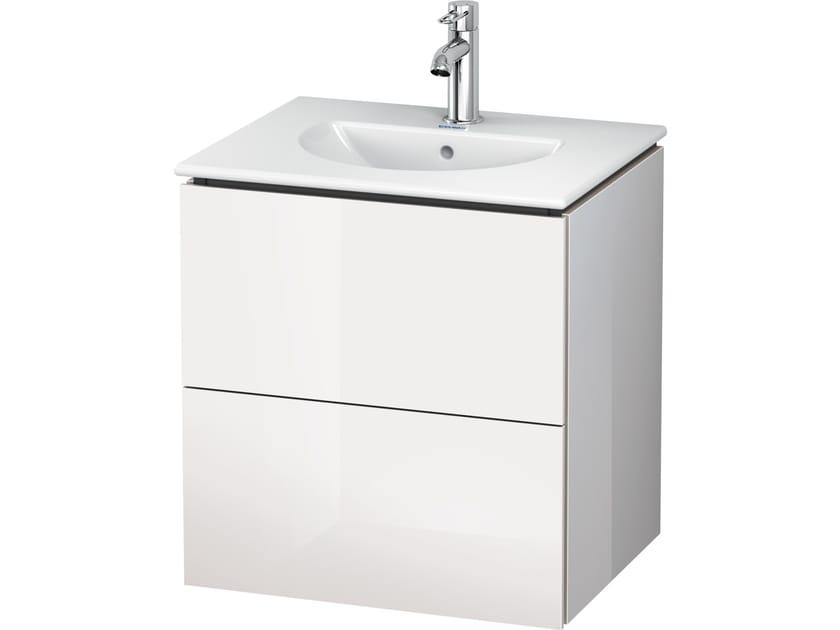 Mobile lavabo sospeso LC 626 | Mobile lavabo con cassetti - DURAVIT