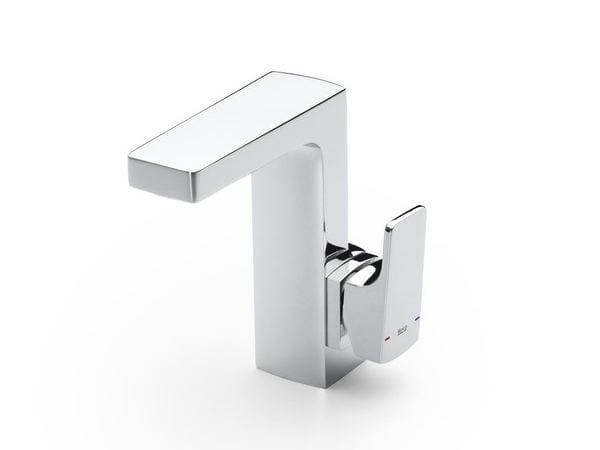 Countertop 1 hole washbasin mixer L90 | Washbasin mixer - ROCA SANITARIO