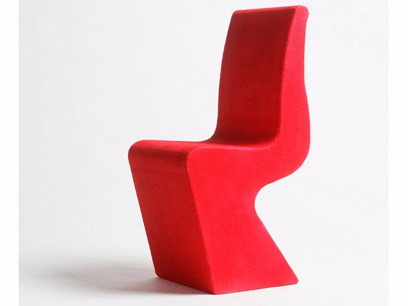 Cantilever chair LA BELLE - Be Different