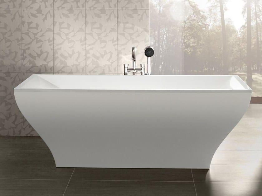 la belle bathtub by villeroy boch. Black Bedroom Furniture Sets. Home Design Ideas