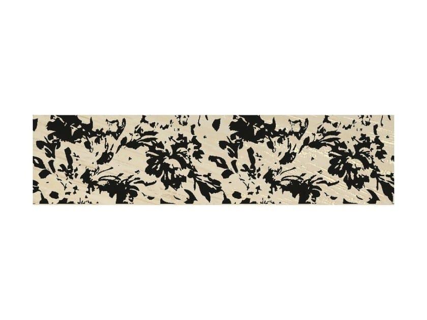Wall tiles / flooring LACCHE FLOWER AVORIO - CERAMICHE BRENNERO