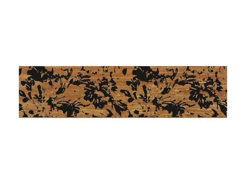 Wall tiles / flooring LACCHE FLOWER SOLARE - CERAMICHE BRENNERO