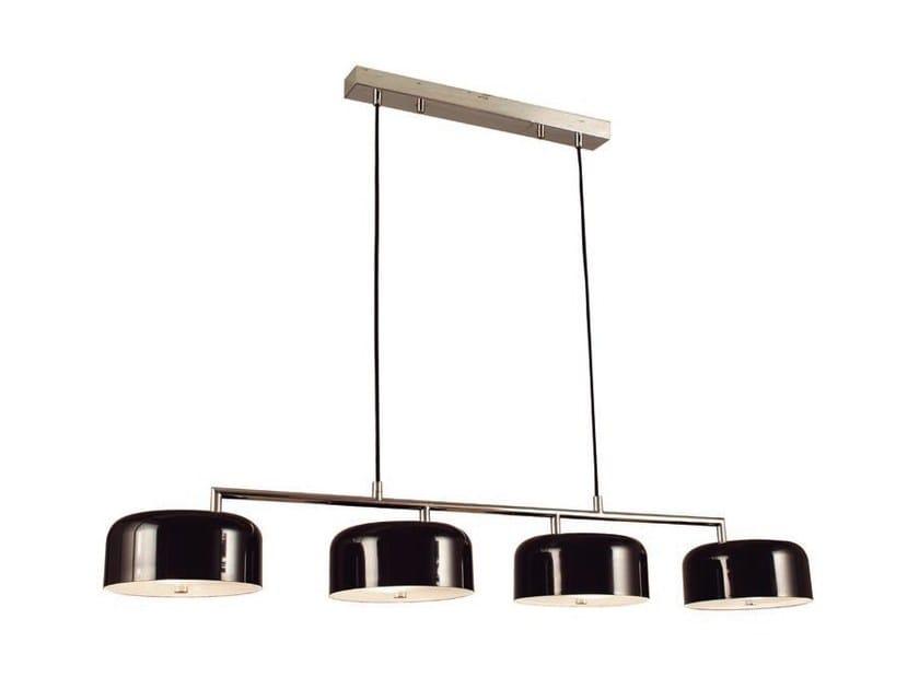 Metal pendant lamp LALU | Pendant lamp - Aromas del Campo