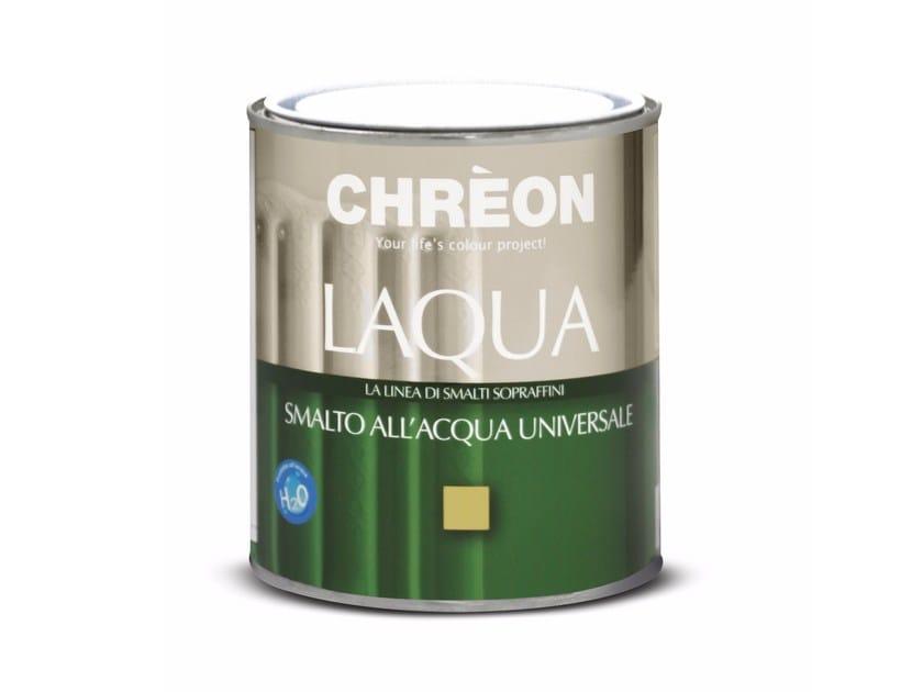 Enamel LAQUA OPACO - Chrèon Lechler