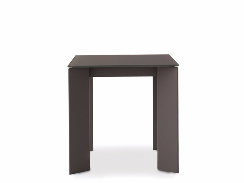 Square Xeramica coffee table LARGO | Coffee table - Joli