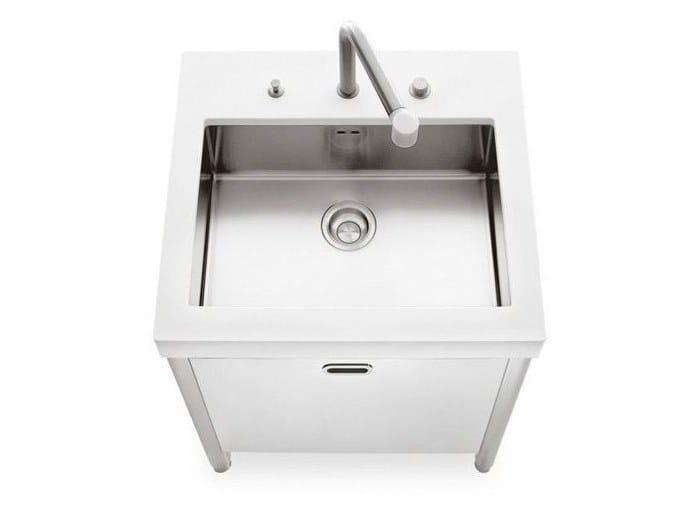 Kitchen / sink LAVAGGIO 70 | Sink - ALPES-INOX