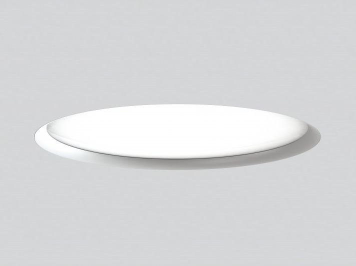 LED recessed ceiling lamp LBS | Recessed ceiling lamp by LUCIFERO'S