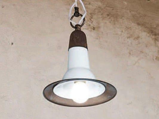 Ceramic pendant lamp LE CIOTOLE | Pendant lamp - Aldo Bernardi