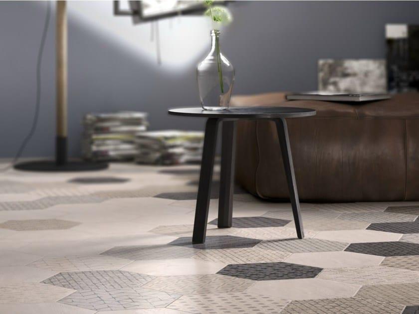 Pavimento in gres porcellanato smaltato le terre for Ceramica d imola