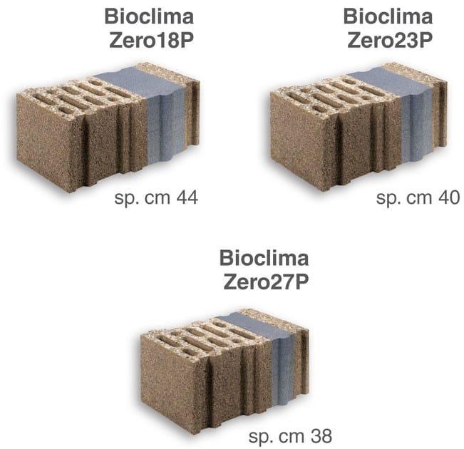 Famiglia Bioclima Zero