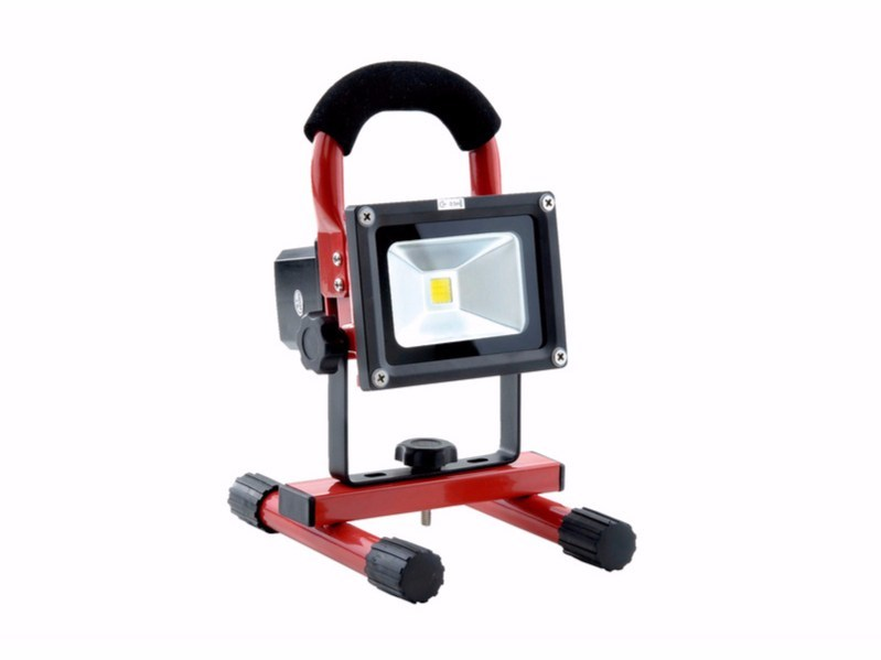 LED Work light with rechargeable battery LED working light battery-powered - Würth