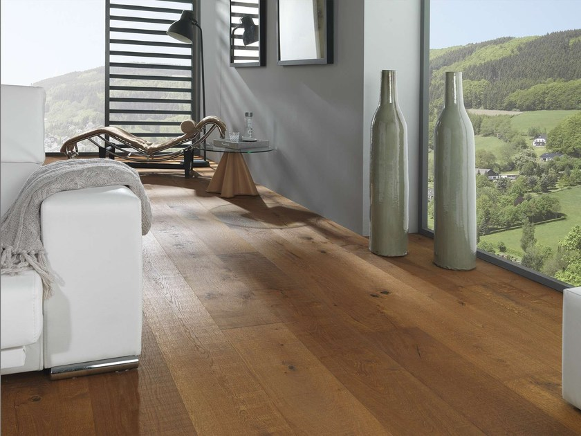 Wooden flooring LEGEND by L'antic Colonial