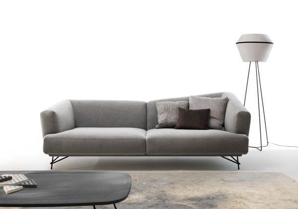 Divano in stile moderno lennox divano ditre italia for Ditre italia divani