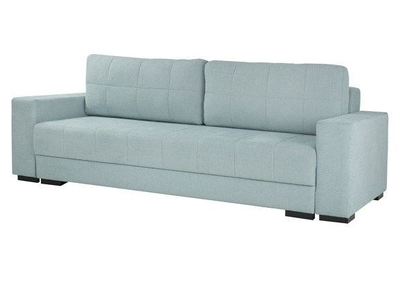 3 seater fabric sofa bed LEXINGTON by Hamilton Conte Paris
