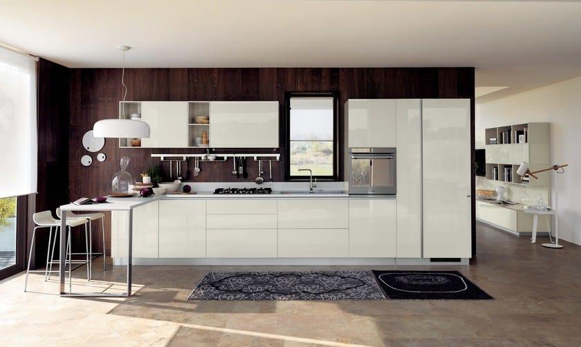Emejing Prezzo Cucine Scavolini Contemporary - Home Ideas - tyger.us