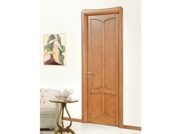 Solid wood door LIBERTY - LEGNOFORM