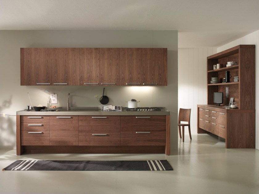 Fitted kitchen LIFE by Riva 1920