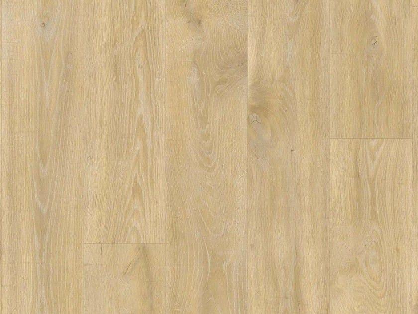 Vinyl flooring LIGHT HIGHLAND OAK - Pergo
