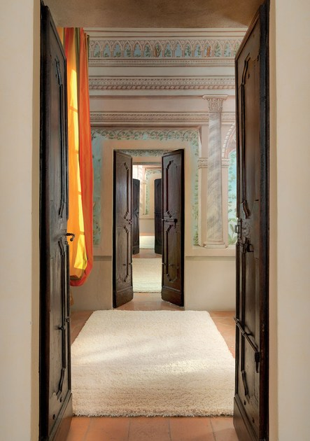 Rectangular polypropylene rug LIGHT | Rectangular rug - ITALY DREAM DESIGN - Kallisté