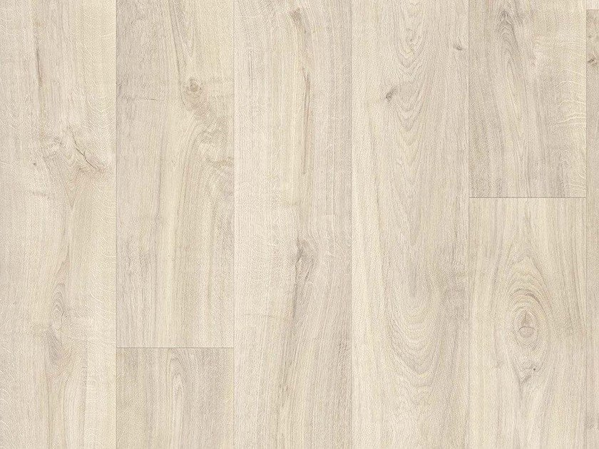 Vinyl flooring LIGHT VILLAGE OAK - Pergo