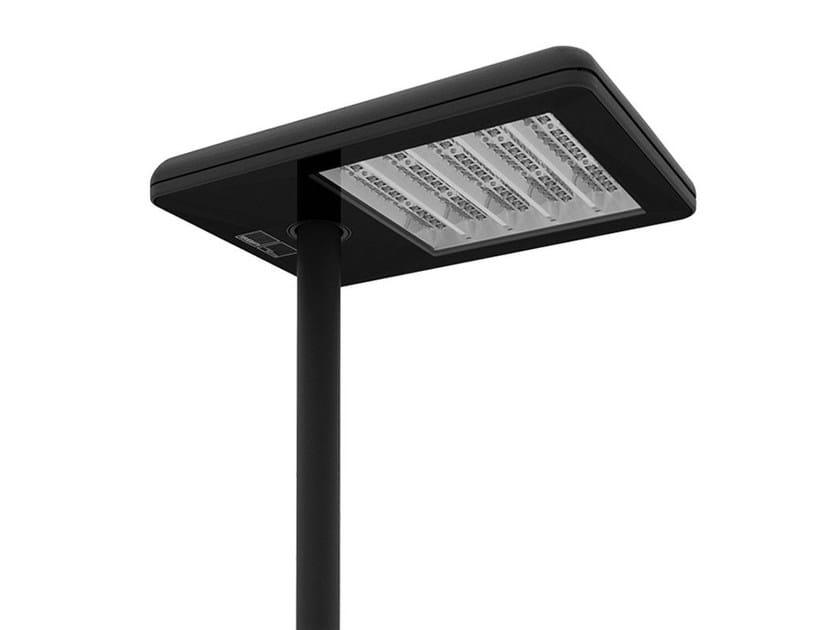LED street lamp LIGHTPAD - Performance in Lighting