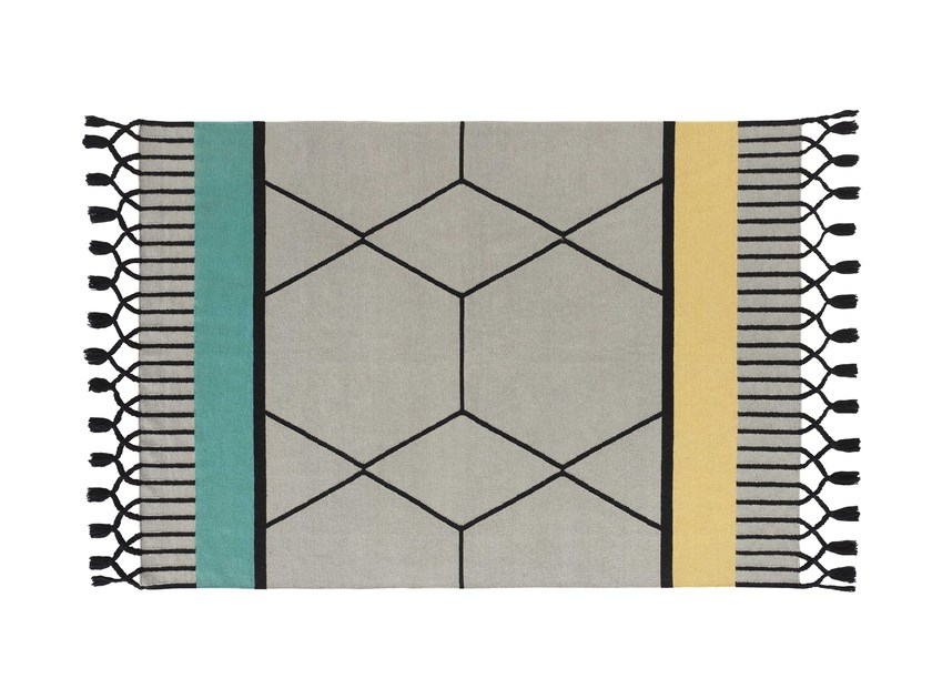 Wool rug LIMA - GAN By Gandia Blasco