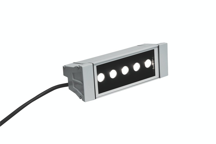 LED aluminium wall washer LINE F.4000 - Francesconi & C.