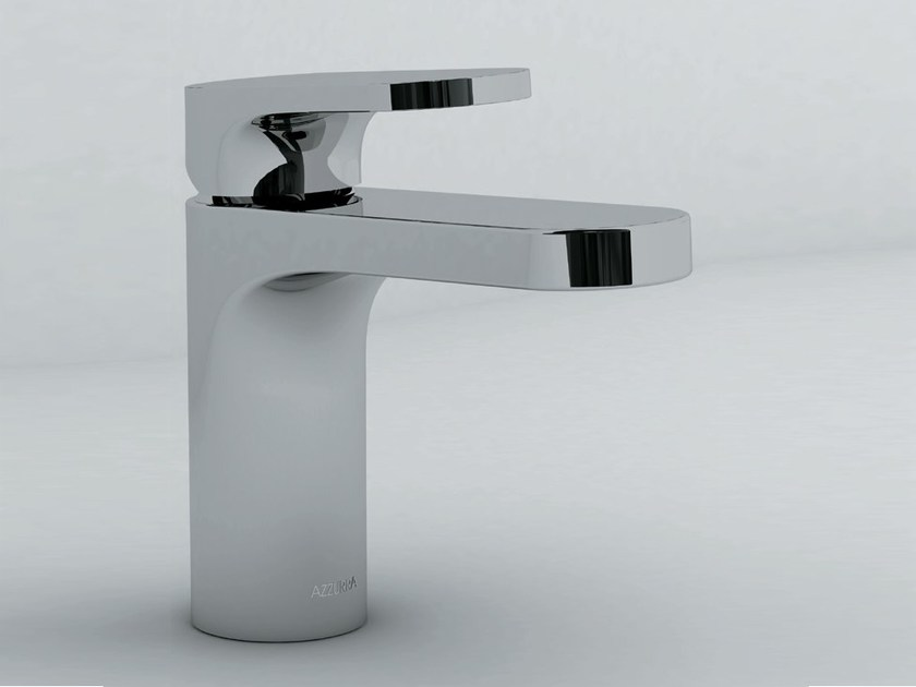 Countertop washbasin mixer LINEA | Washbasin mixer by AZZURRA sanitari