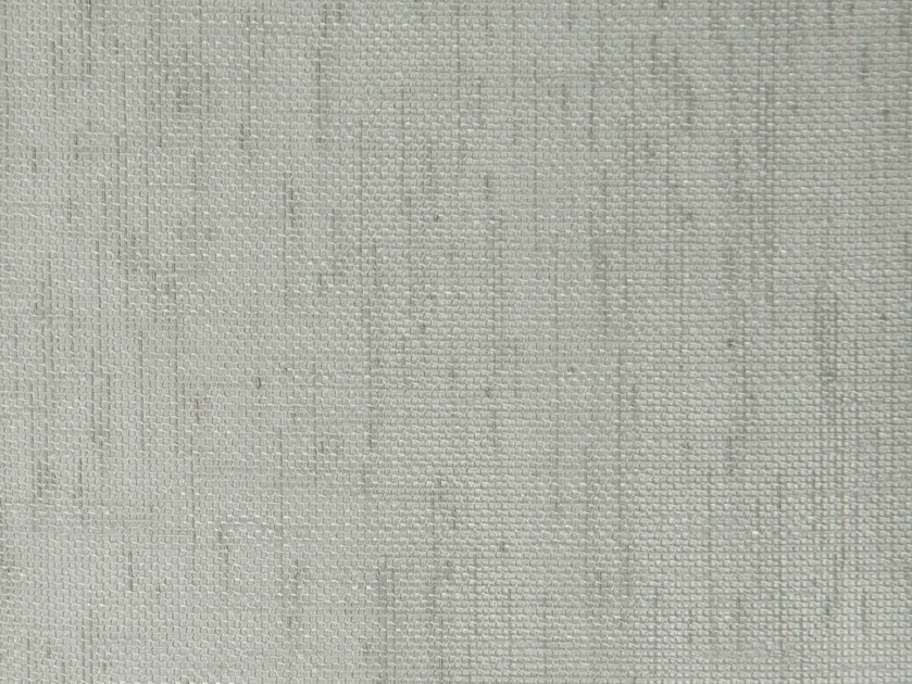 Contemporary style washable synthetic fibre fabric for curtains LINIE by Aldeco