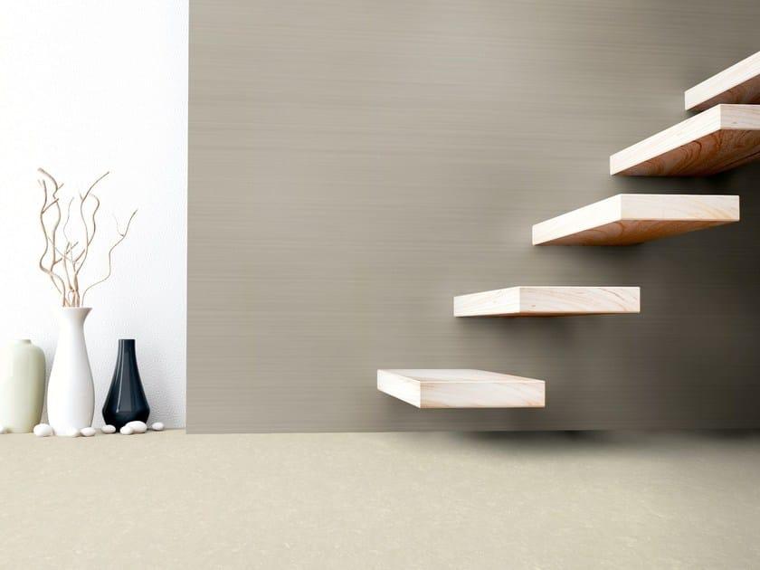 Indoor linoleum wall tiles LINOWALL XF2™ 2.0 by TARKETT