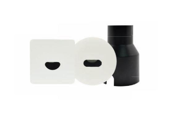LED recessed aluminium spotlight LIT R/C - LED BCN Lighting Solutions