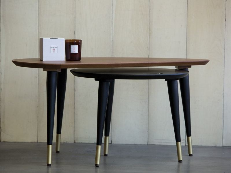 Tavolino da caffè LJH | Tavolino - Kann Design