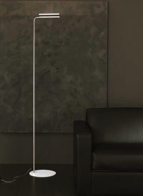 Halogen floor lamp LOFT by Caimi Brevetti