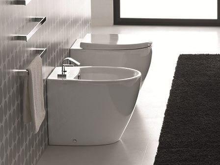 Ceramic toilet LOFT | Toilet by Hidra Ceramica