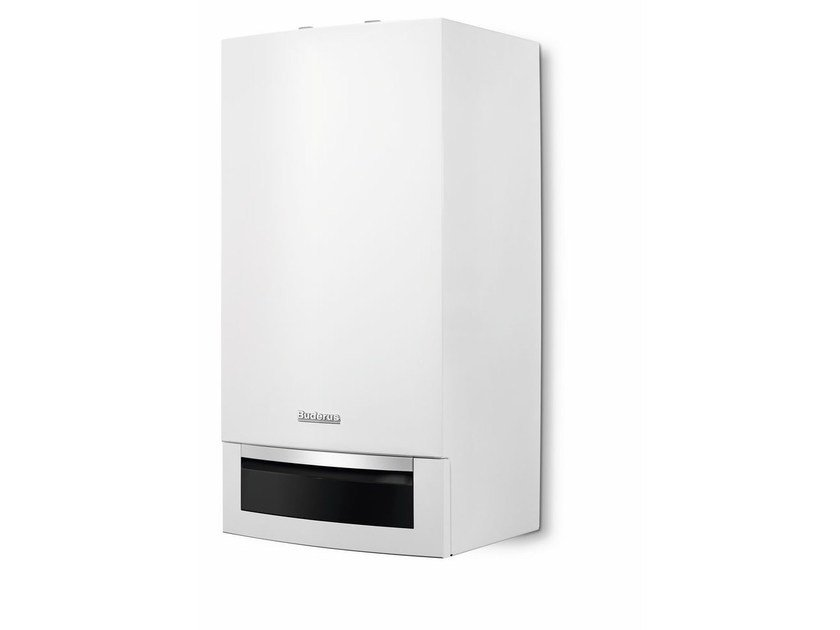 Wall-mounted condensation boiler LOGAMAX PLUS GB172 HM by BUDERUS