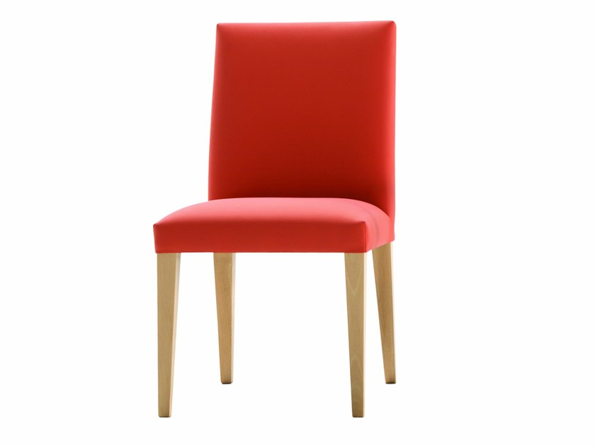 Fabric chair LOLA | Chair - SANCAL