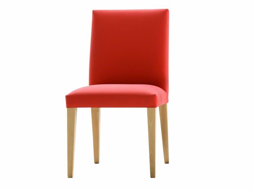 Fabric chair LOLA | Chair by SANCAL