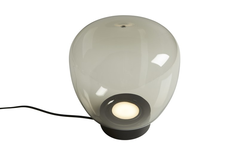 LED PMMA table lamp LOLLIPOP | Table lamp - Tooy