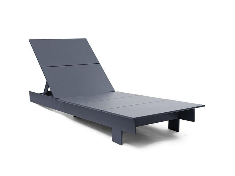 Recliner deck chair LOLLYGAGGER | Deck chair - Loll Designs