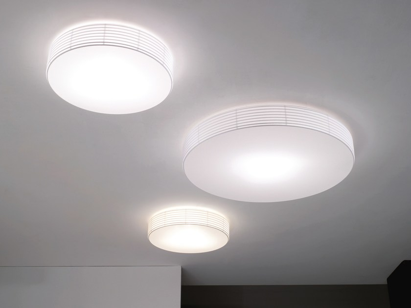 LED ceiling lamp LOPHELIA | Ceiling lamp by NOIDESIGN