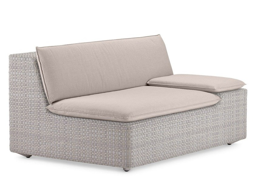Modular sofa LOU   Modular sofa by Dedon