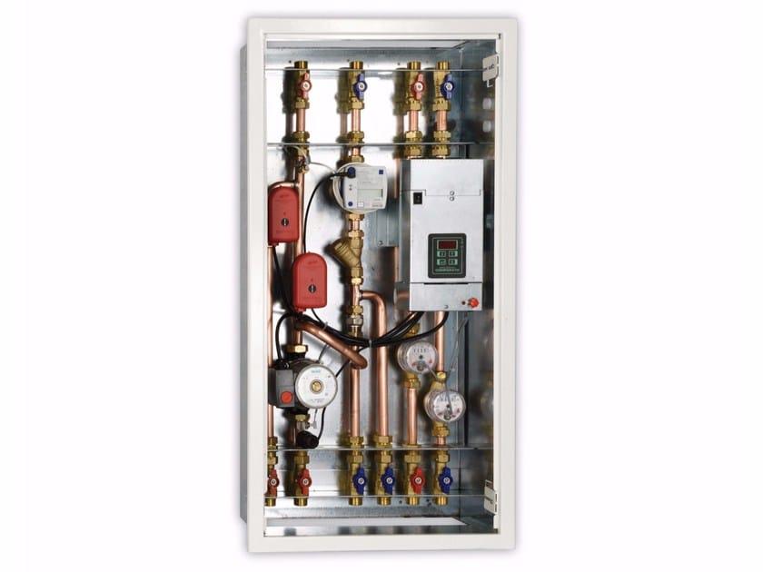 Heat meter LOWTHERM - COMPARATO NELLO
