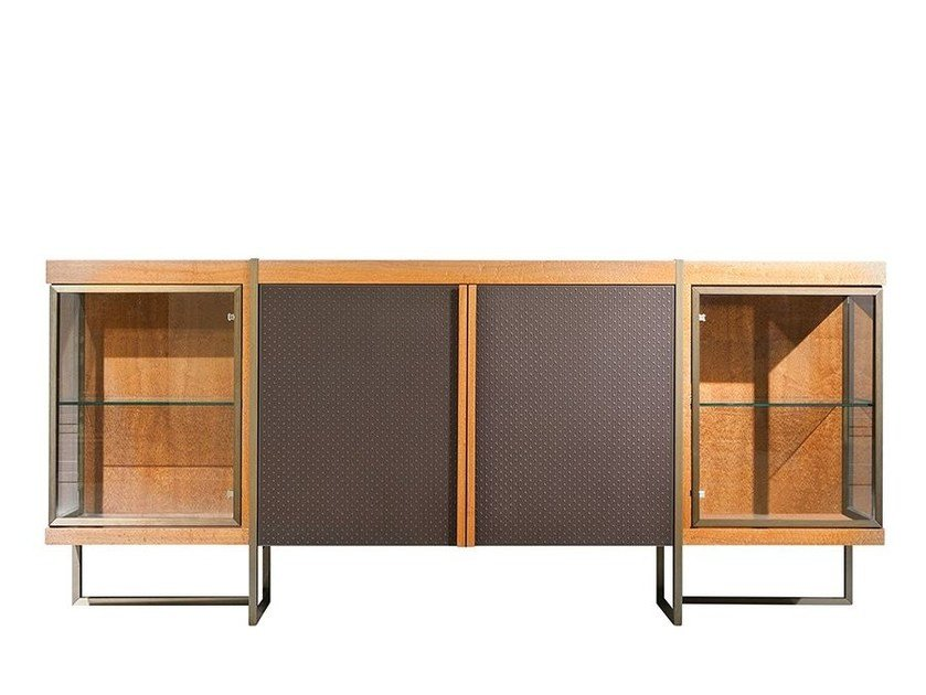 Sideboard with doors LUCAS - Mobi