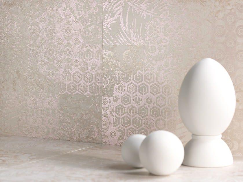 Porcelain stoneware wall tiles / flooring LUCI DI VENEZIA by DSG Ceramiche