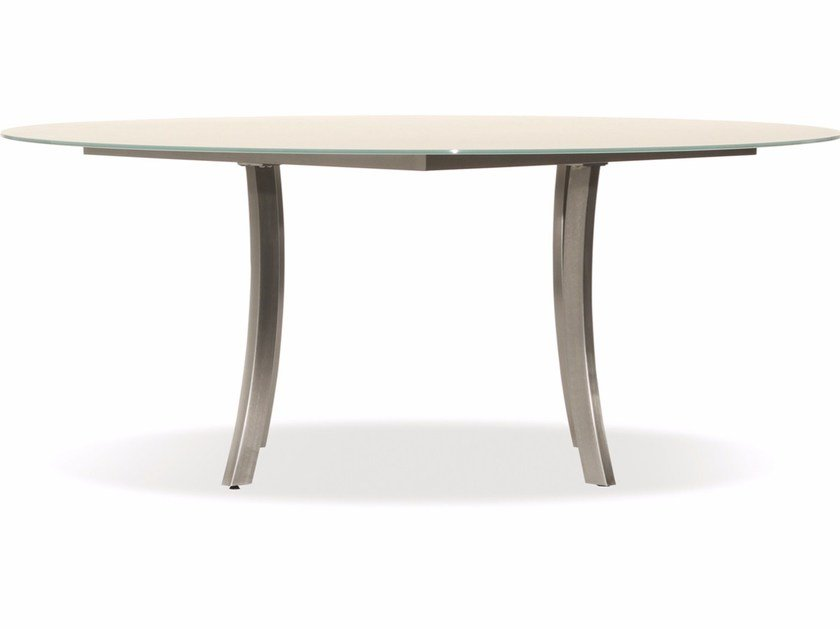 Round dining table LUNA - Joli