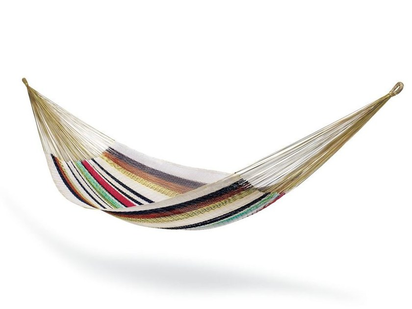 2 Seater fabric hammock LUNA by MissoniHome