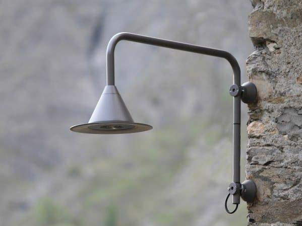 LED street lamp LUNULA LED | LED street lamp by Tecnoilluminazione