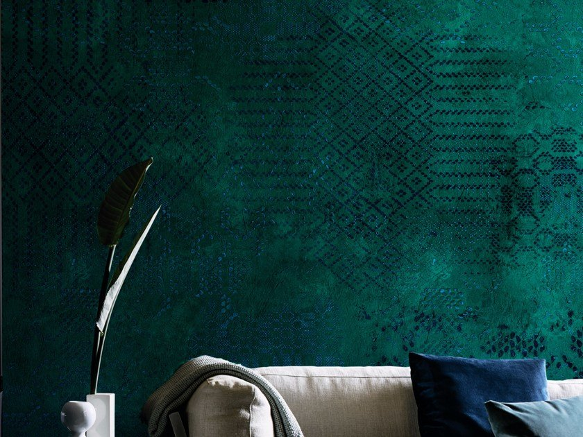 Wallpaper LUVIENTO - Wall&decò