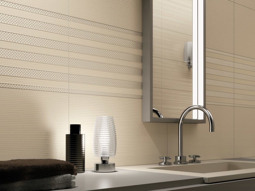 White-paste wall tiles LUXURY | Wall tiles - Ceramiche Marca Corona